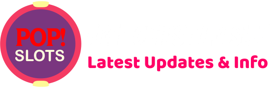 Pop Slots Free Chips Fan Site