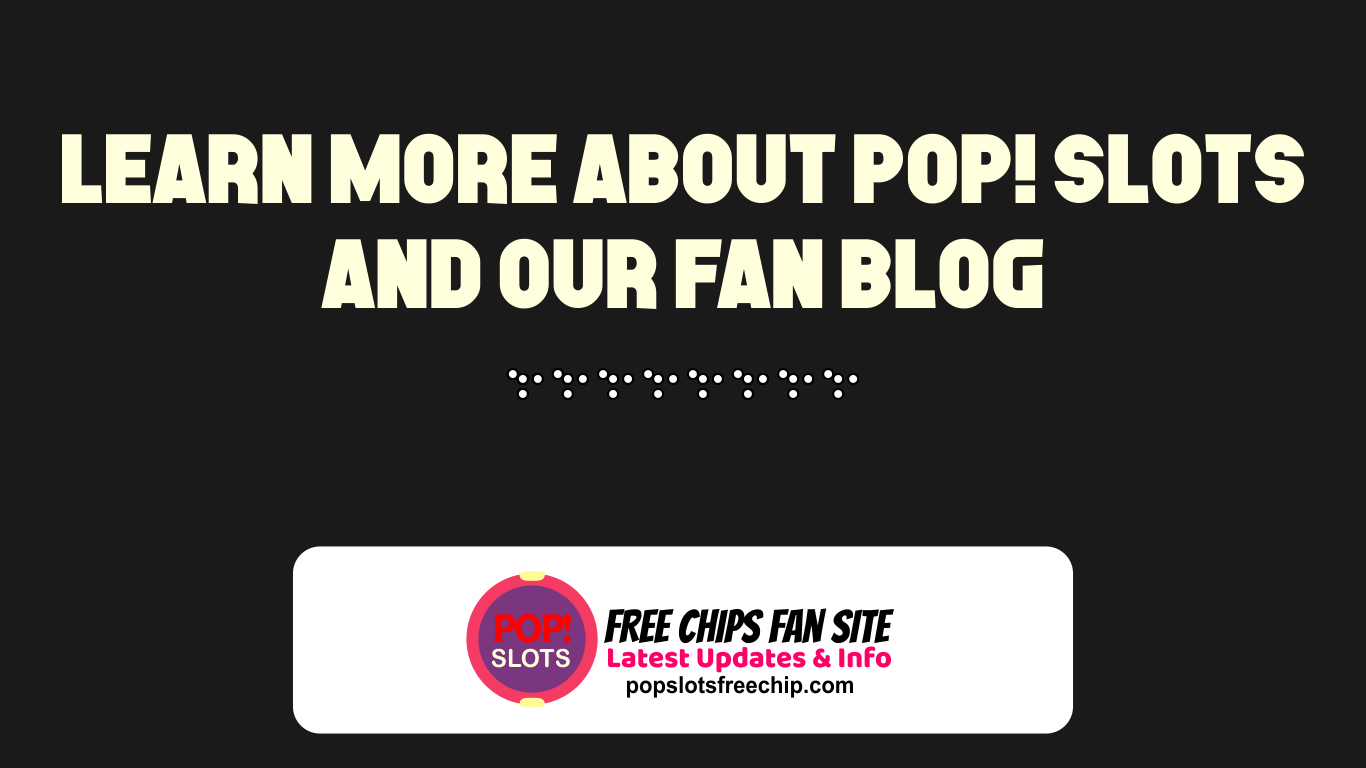 Learn more about PS and our fan blog